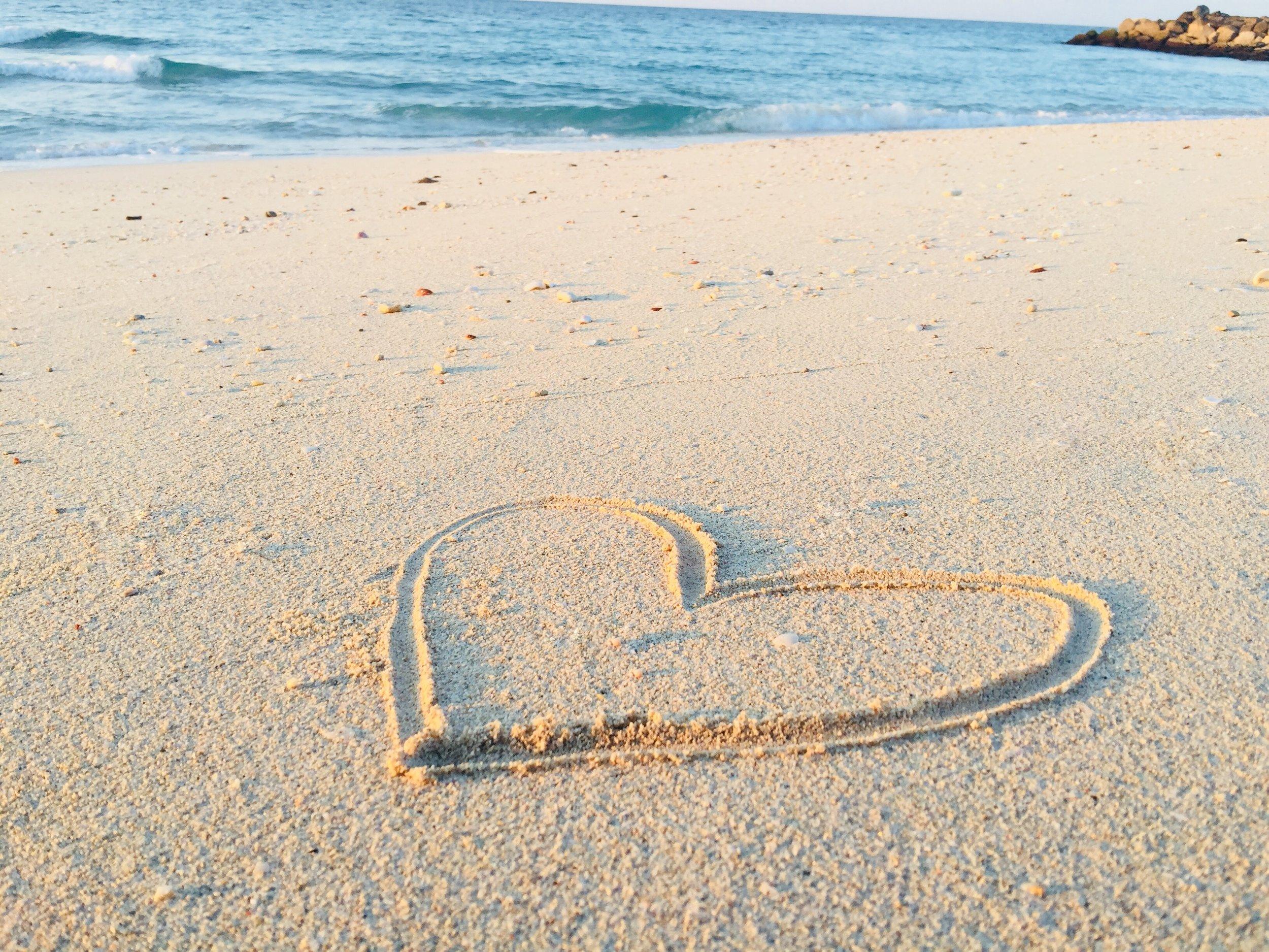 Viajes para sanar un corazón roto