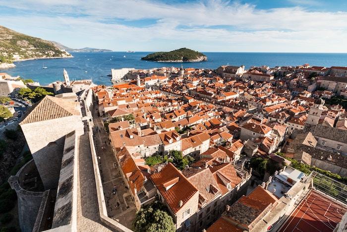 ¿Cómo llegar a Croacia?