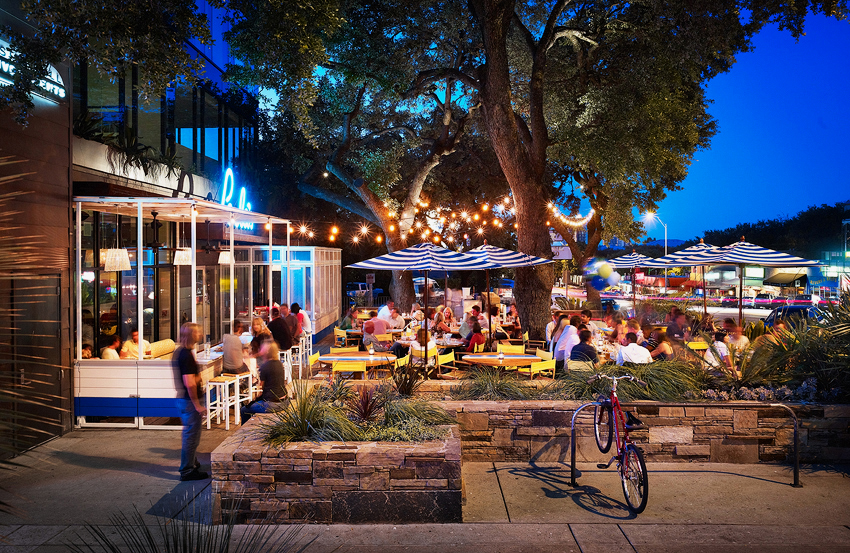 Los mejores restaurantes de Austin, Texas