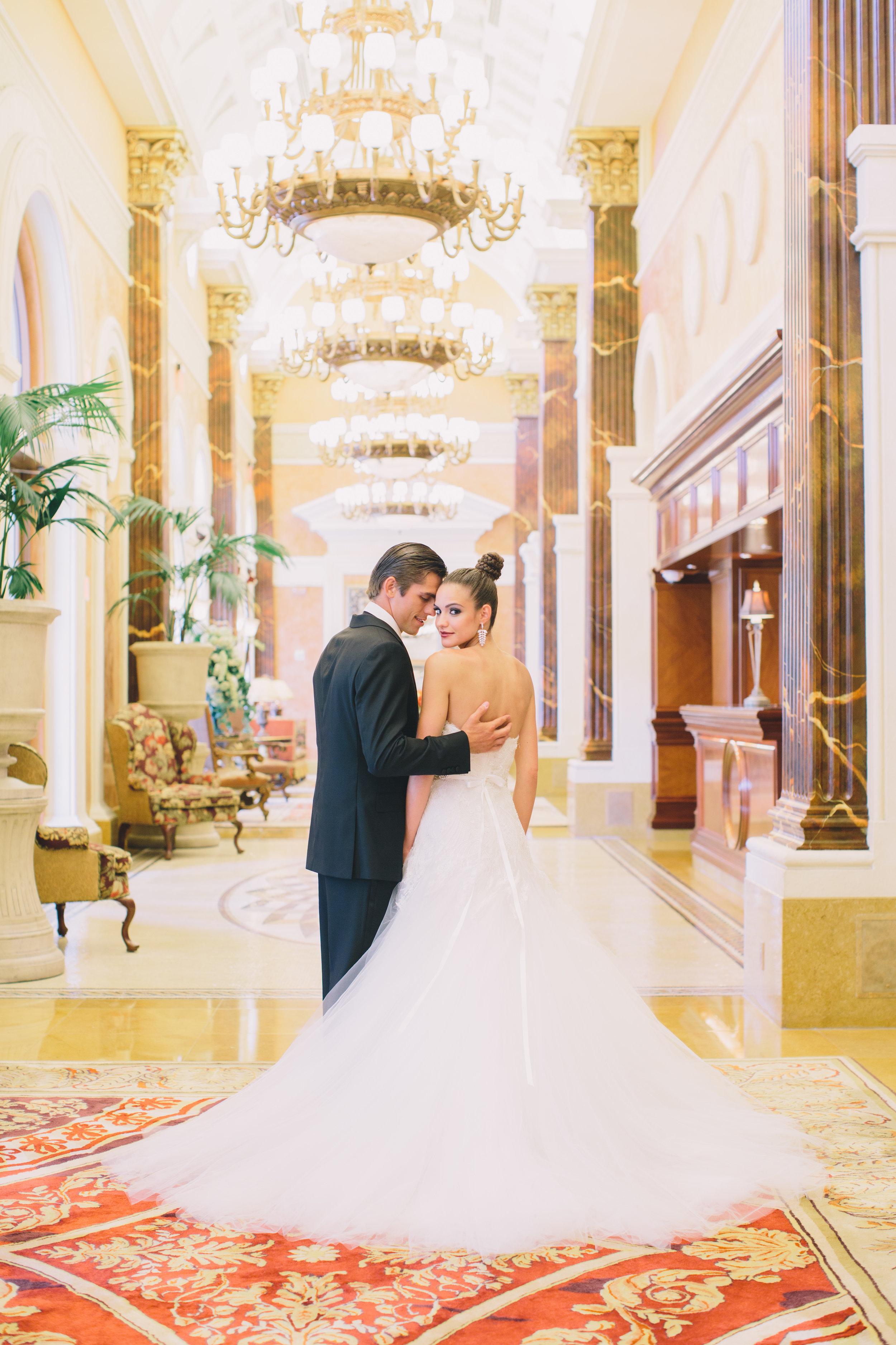 Las bodas más elegantes del área de Miami