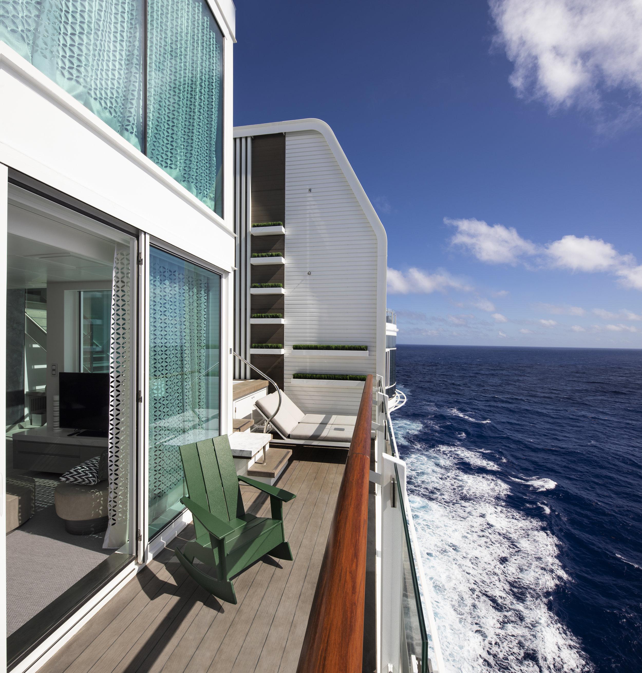 Viaje por el Mediterráneo en Celebrity Cruises