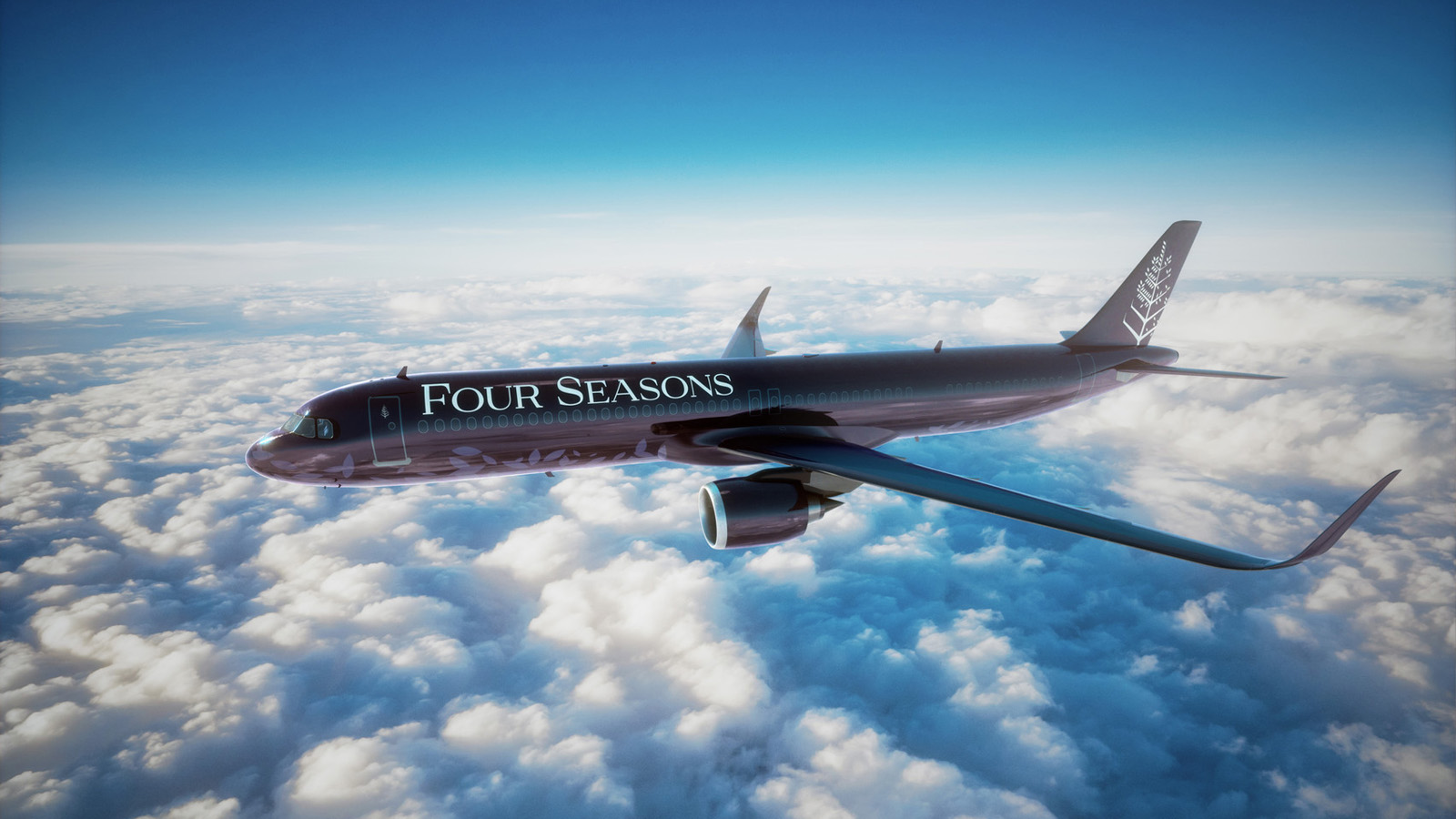 Jet Four Seasons