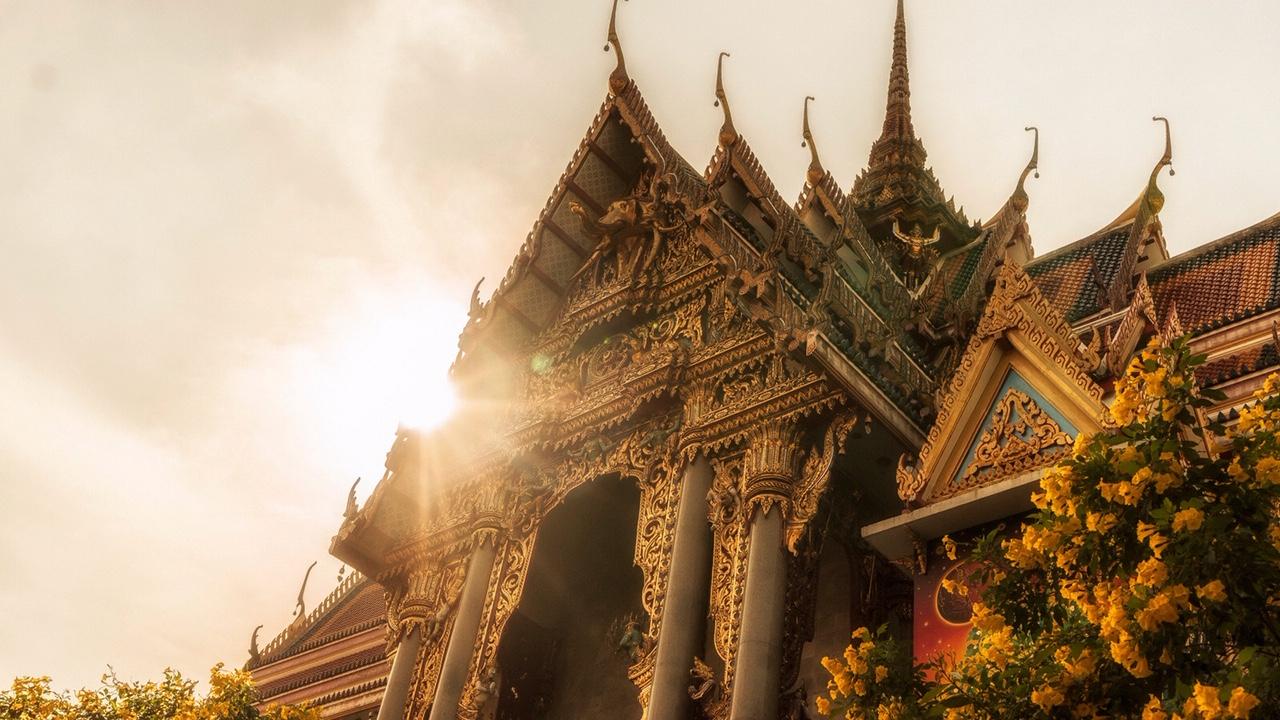 Bangkok, Tailanda