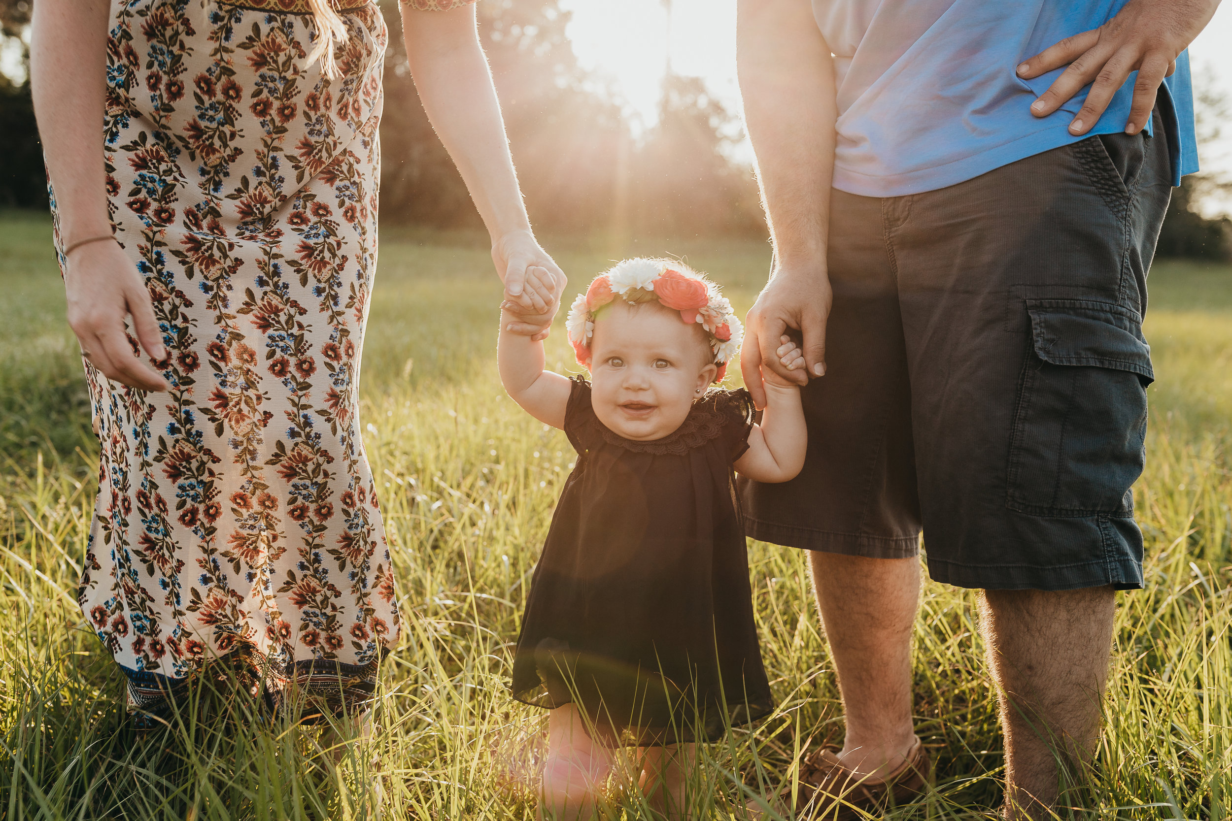 Orlando Florida Family Photographer