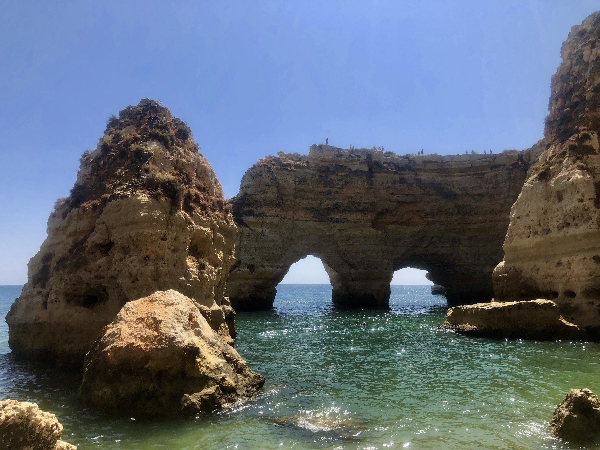 PORTUGAL.SPAIN -