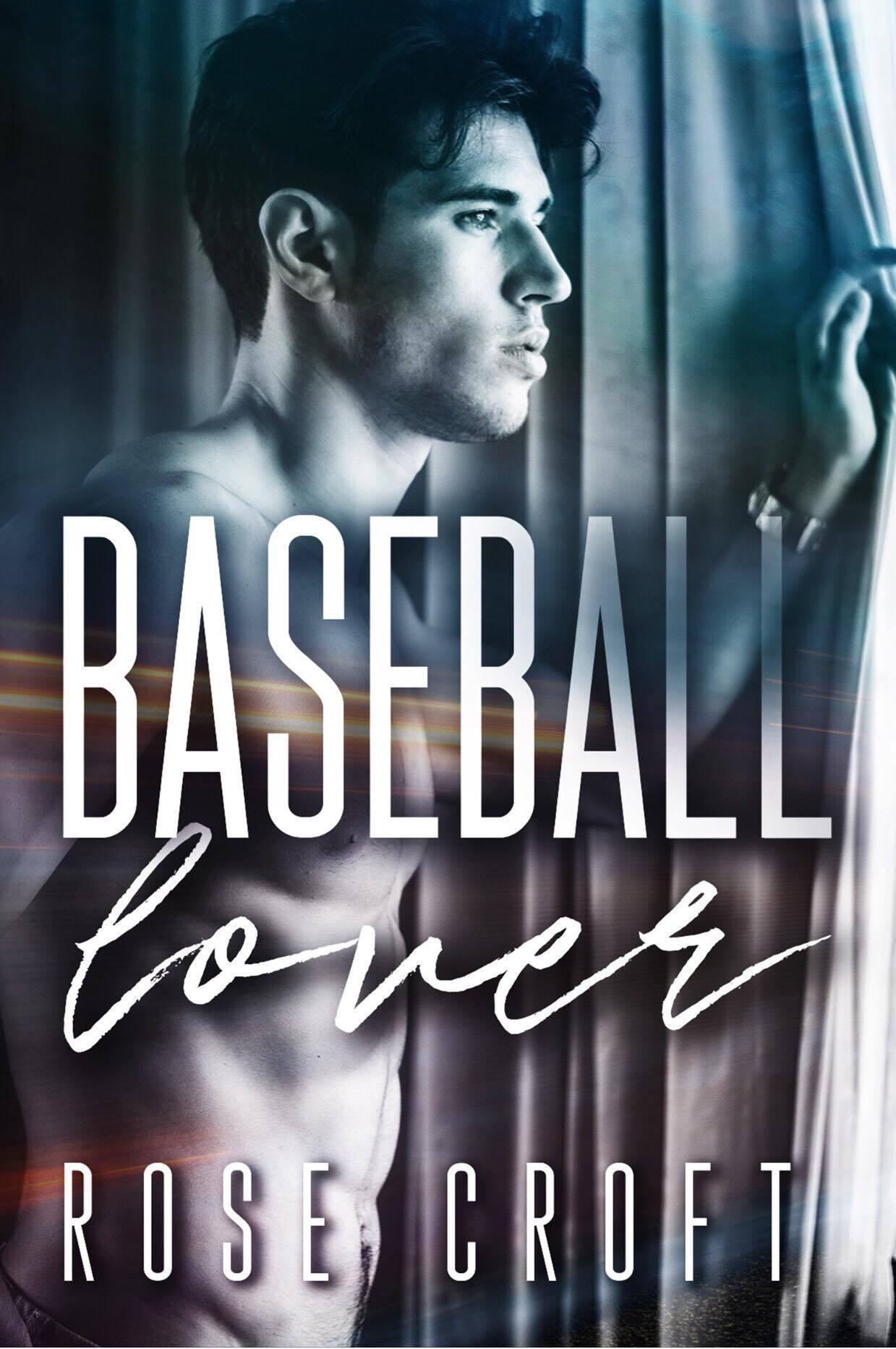 Baseball Lover - By Rose Croft