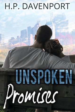 Unspoken Promises - By H.P. Davenport