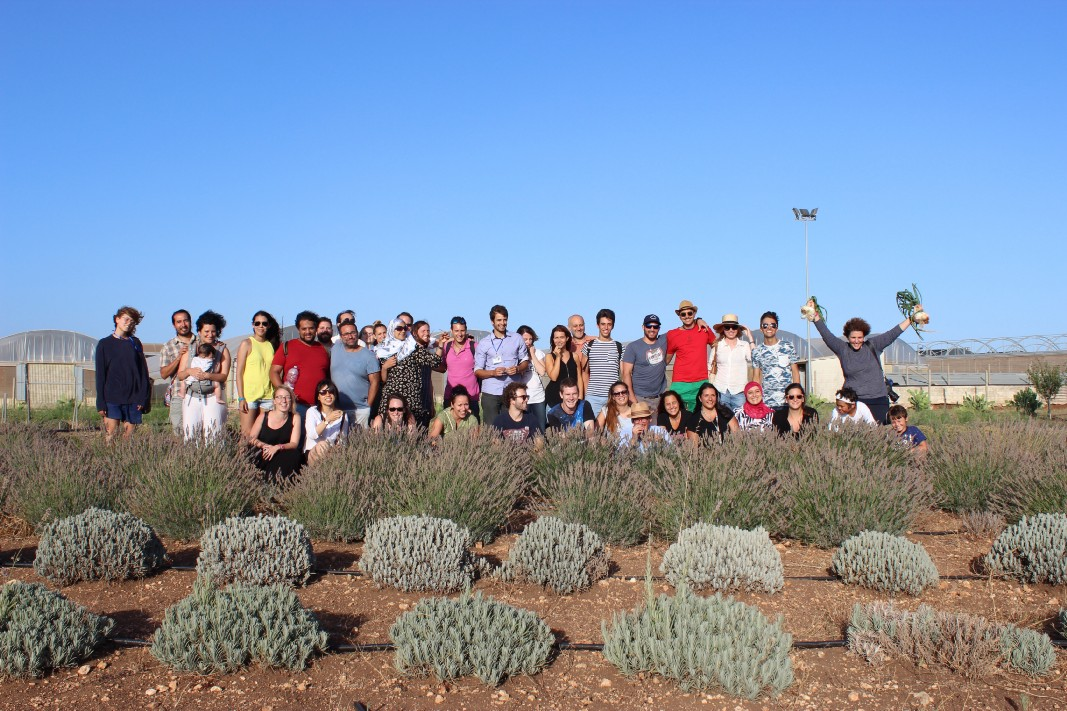 feat.summerschool: analysis - Sicily 2016 - Project description and analysis