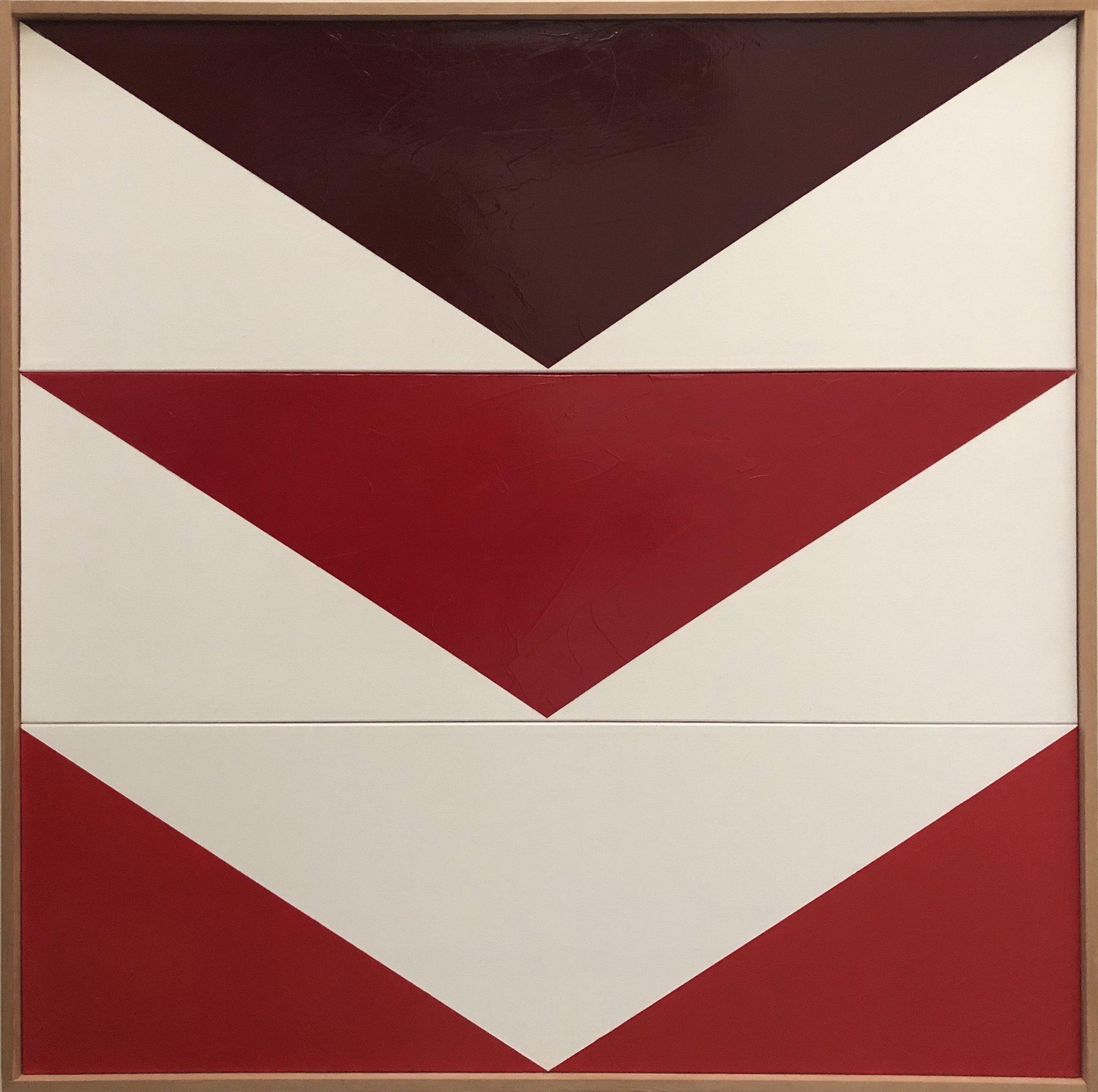 Red Arrow Triptych JET0575 - Image 1.JPG