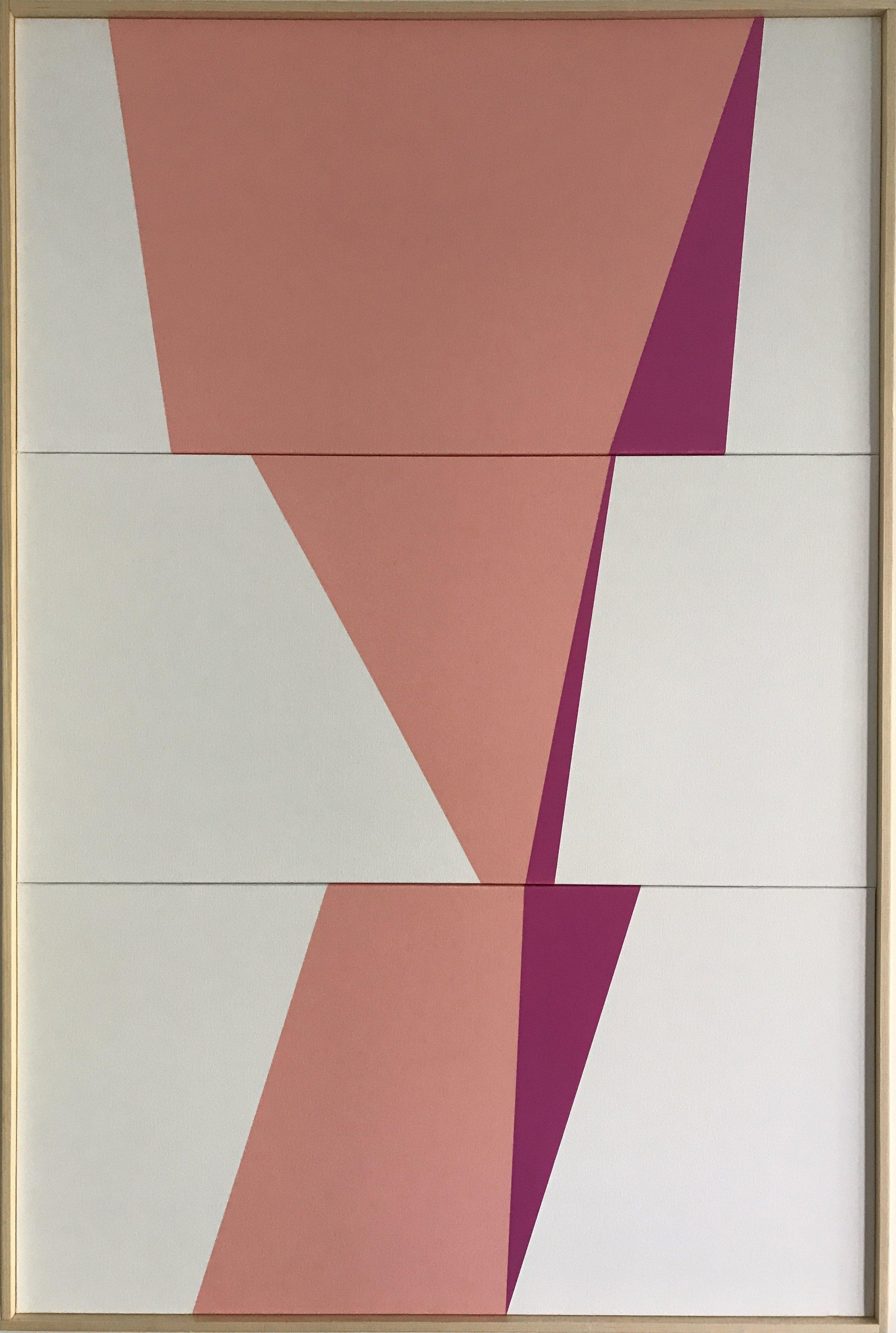 Pink Formation Triptych JET0520 - Image 1.JPG