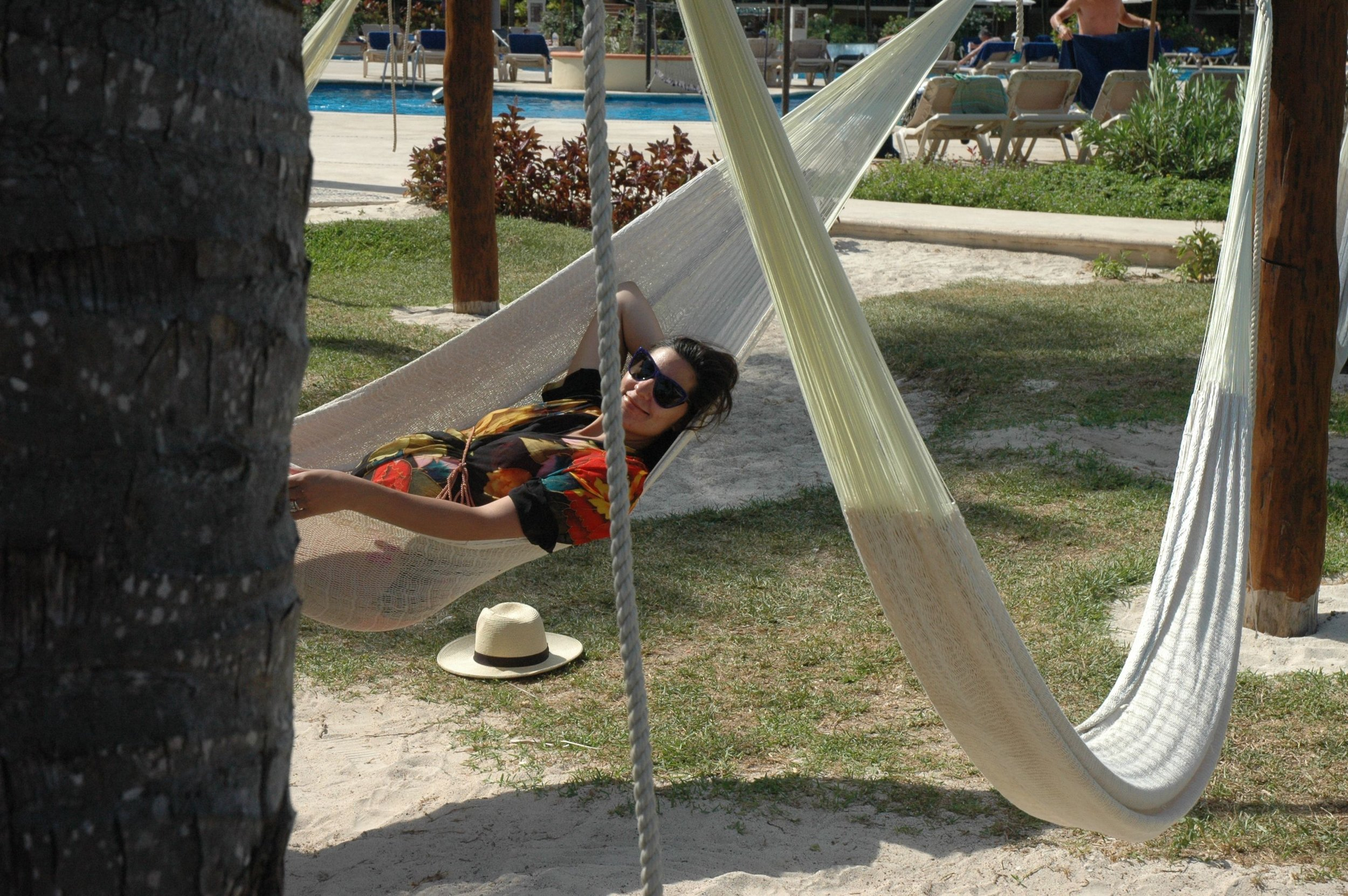 bm hammock