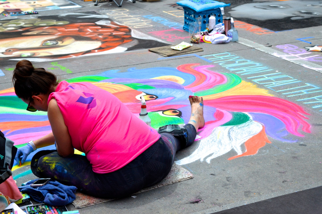 Denver Chalk Art Festival 2018 Photo 5.jpg