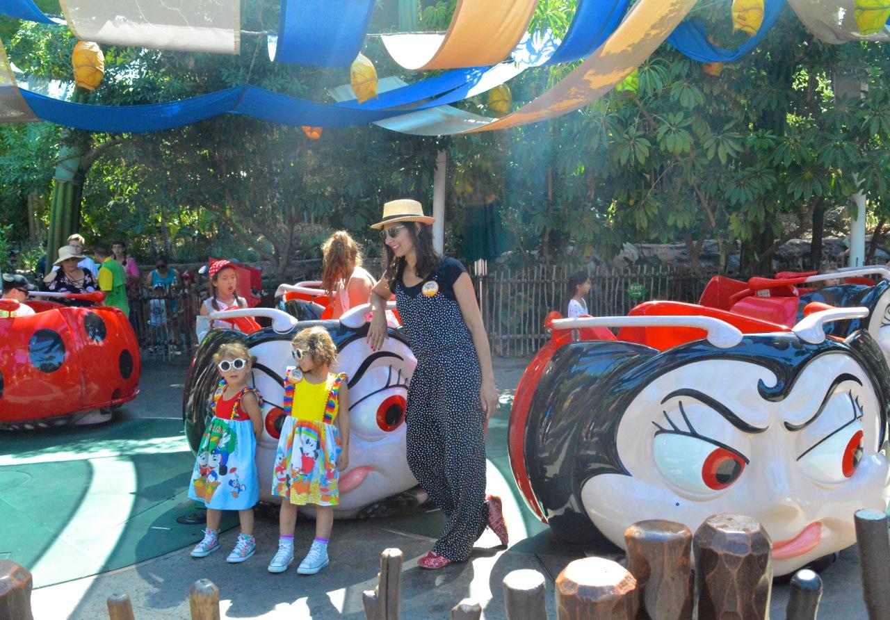 Disneyland California Adventureland with Toddlers July 2018 7.jpg