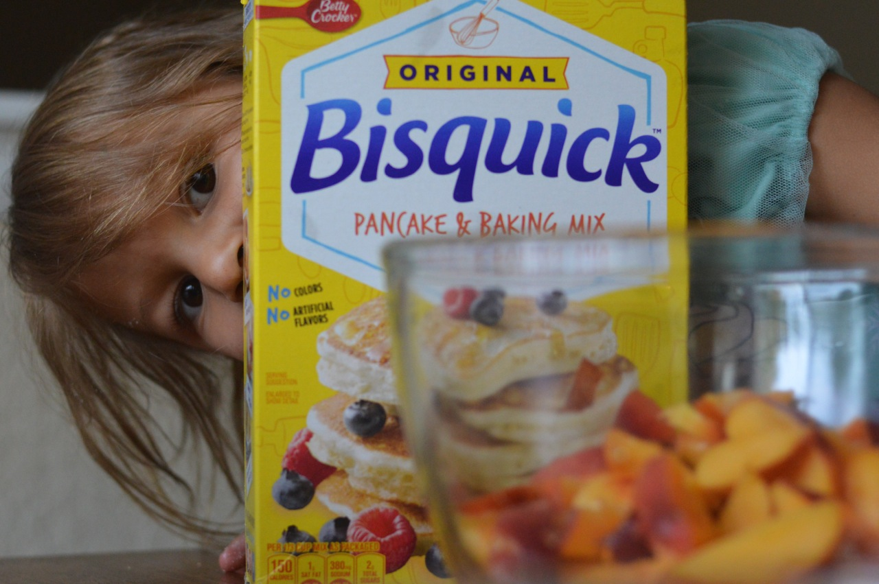 Peach Palisade Cobbler Bisquick Recipe Made with Girls July 2018 9.jpg