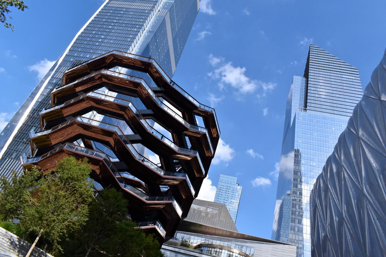 New York City August 2019 Highline and Hudson Yards 17.jpg