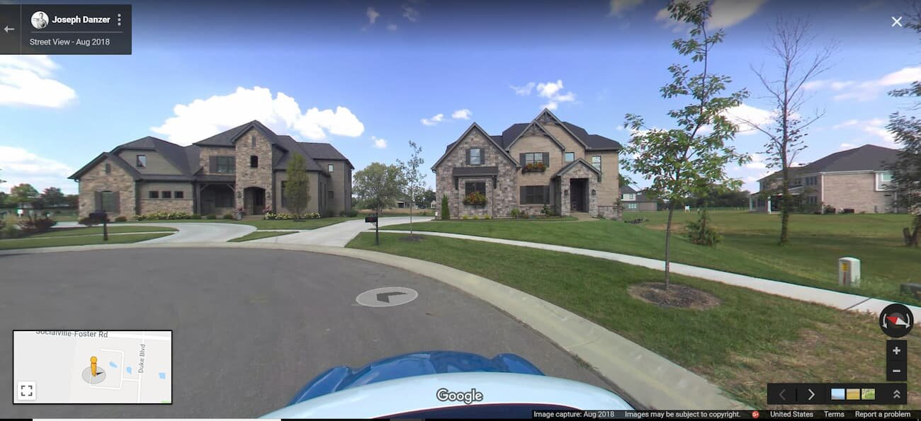 Google Street View On Demand Guideport Solutions