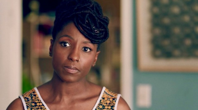 Nova Bordelon (played by Rutina Wesley). © The Oprah Winfrey Network