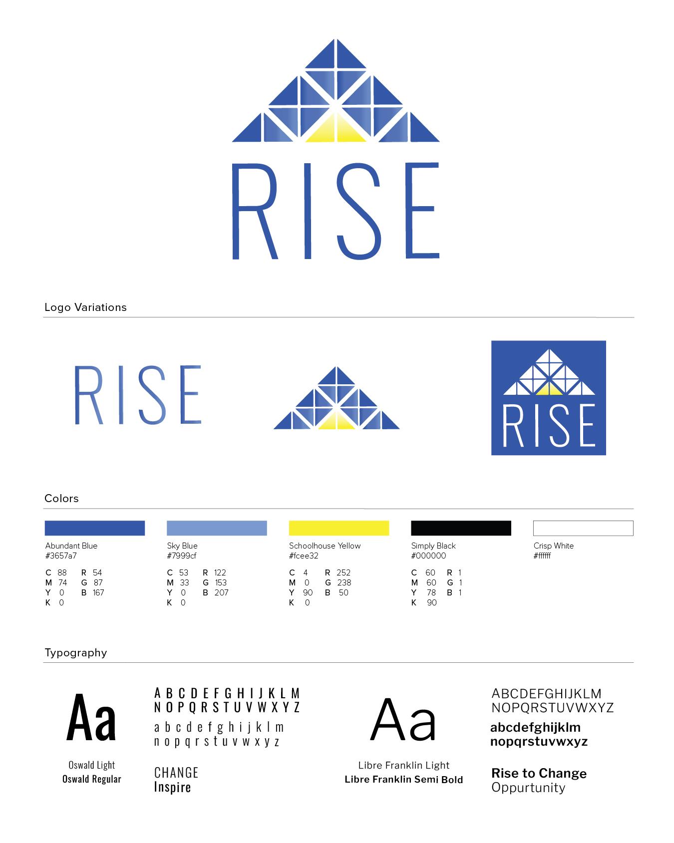 Non+Profit+Graphic+Designer