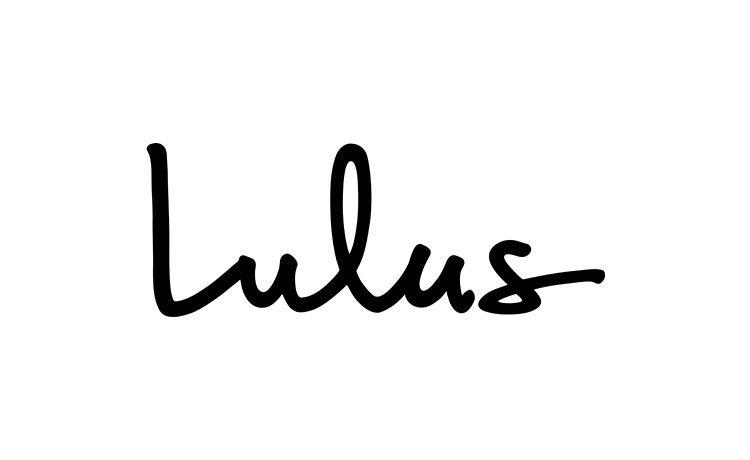 Lulus -