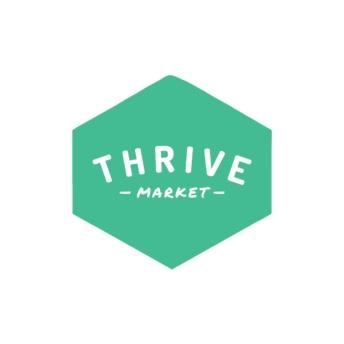 Thrive market -