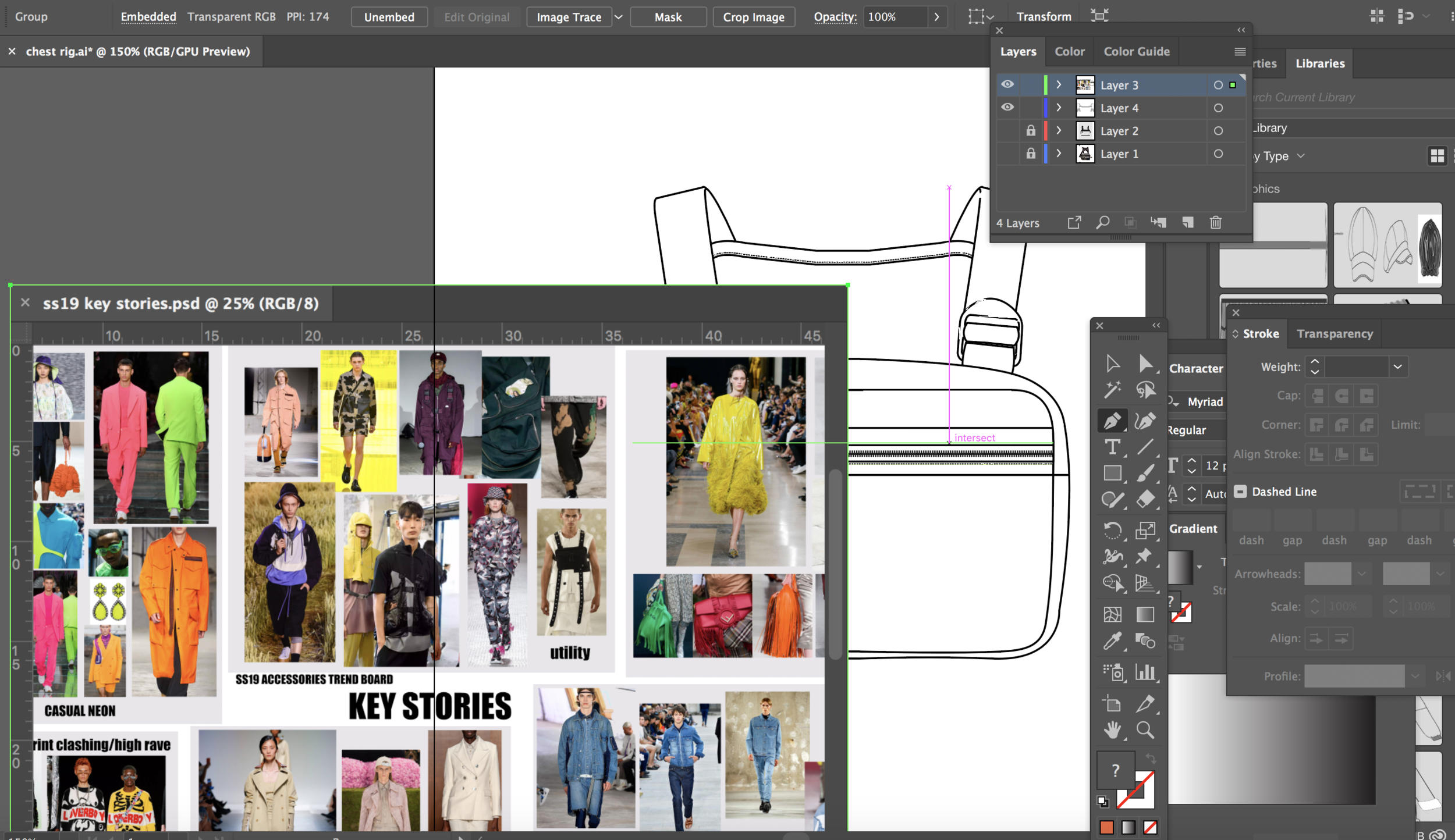 Dec 06, 2018  Whilst enjoying the festive season, our studio is getting ready for SS19 Developments!Working with key stories gathered from the shows, our new season designs will be infused with neon, utility, head-to-toe digital prints and many more. Exciting!