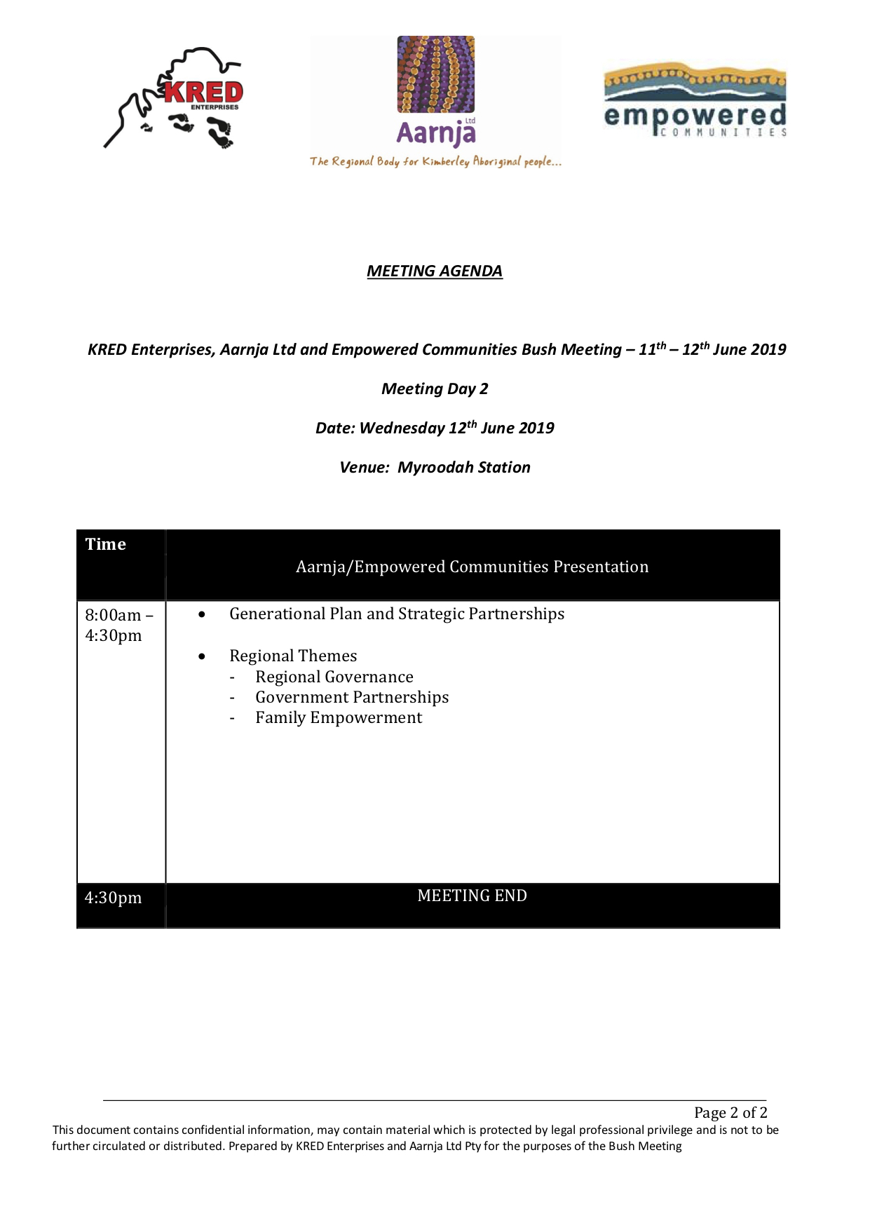 KRED  Aarnja Bush Meeting - Agenda - Final.jpg