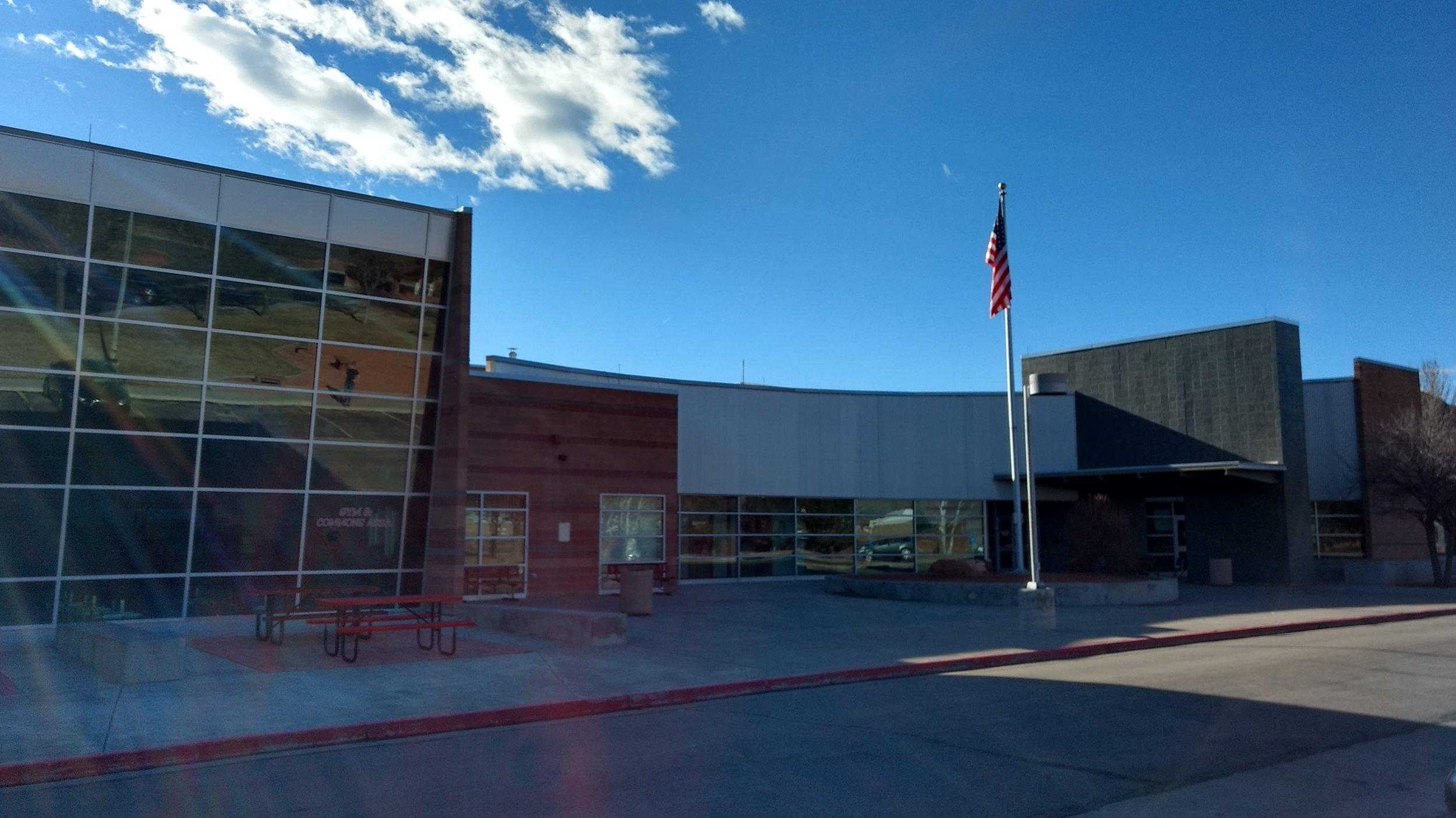 Kanab Middle School