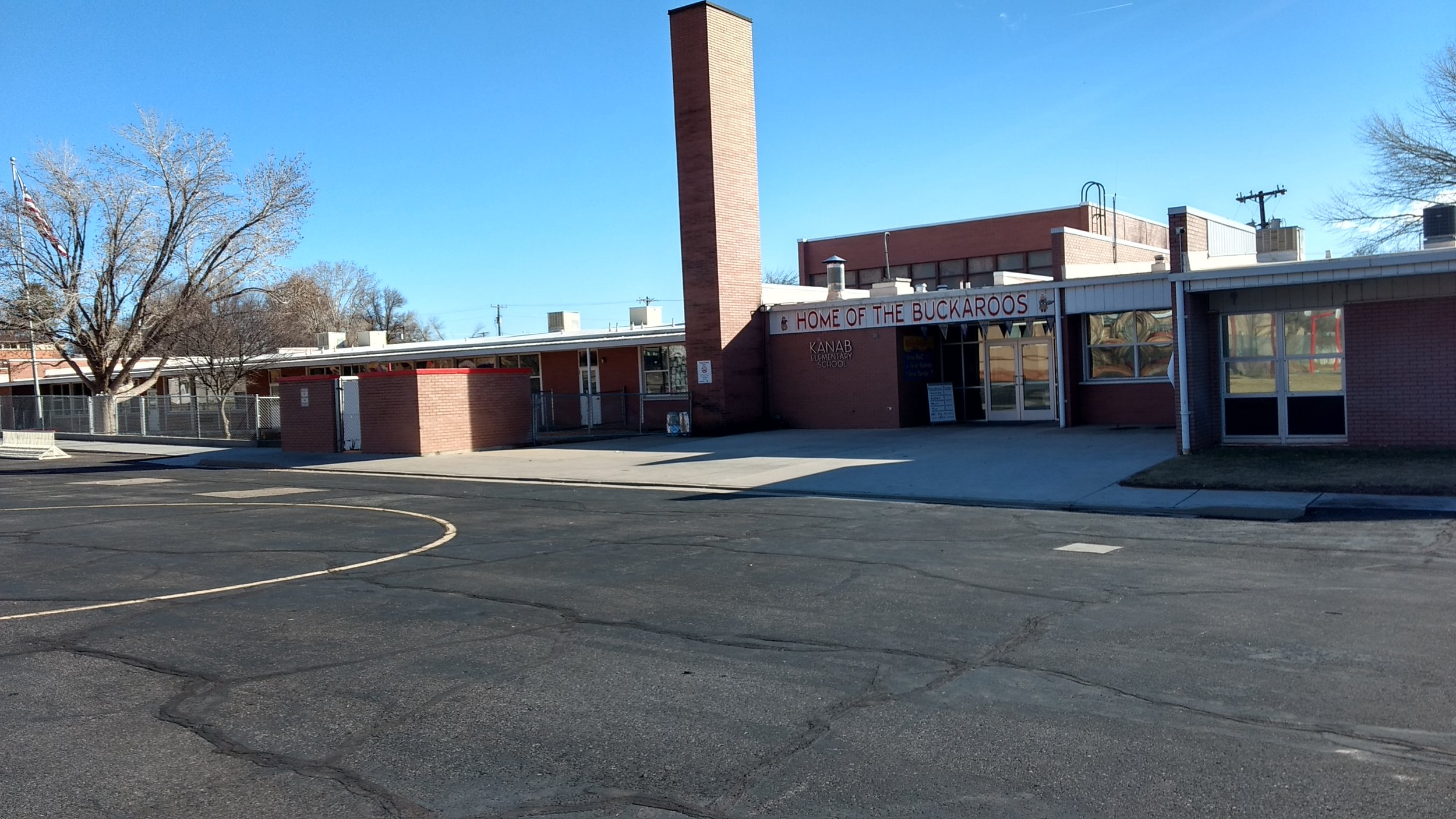 Kanab Elementary School
