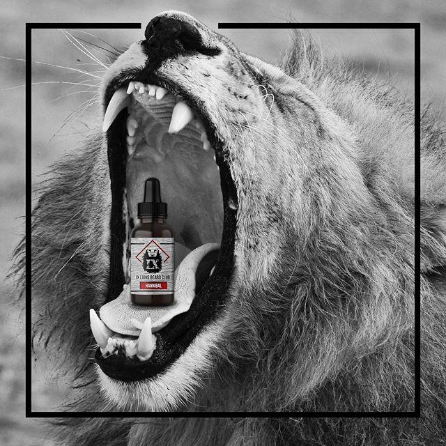 A lion is picky about what it eats. It only consumes the best.⠀ ⠀ #beard #ixlions #ixlionsbeardclub #BeardOil #beardwash #grooming #philly #phillybeard #beardclub #philadelphia #follow #beardup #beardedguy #fitness #beardeddragon #beardkit #beardsaresexy #noshavelife #beardgang #lionking #foodie #trending