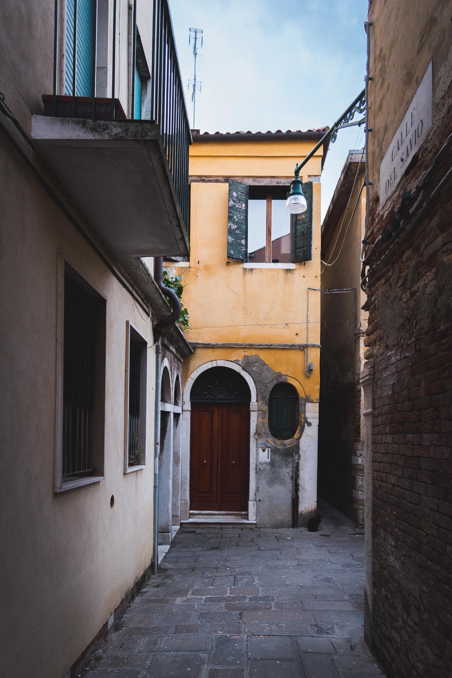 Residential Venice :)