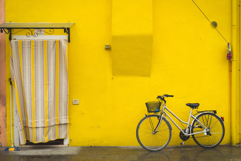 Burano, Venezia, Italia