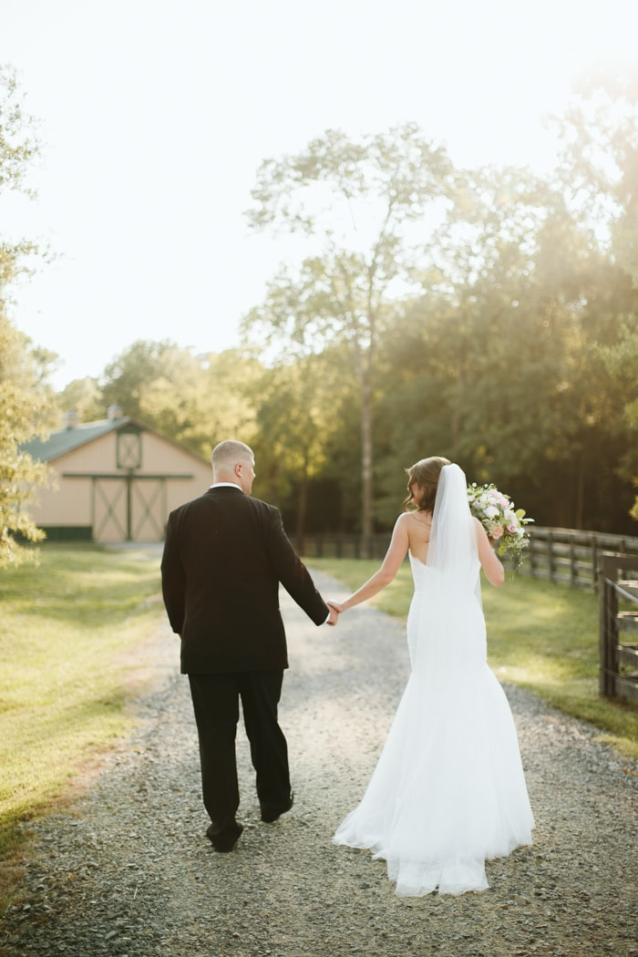 morning glory farm wedding