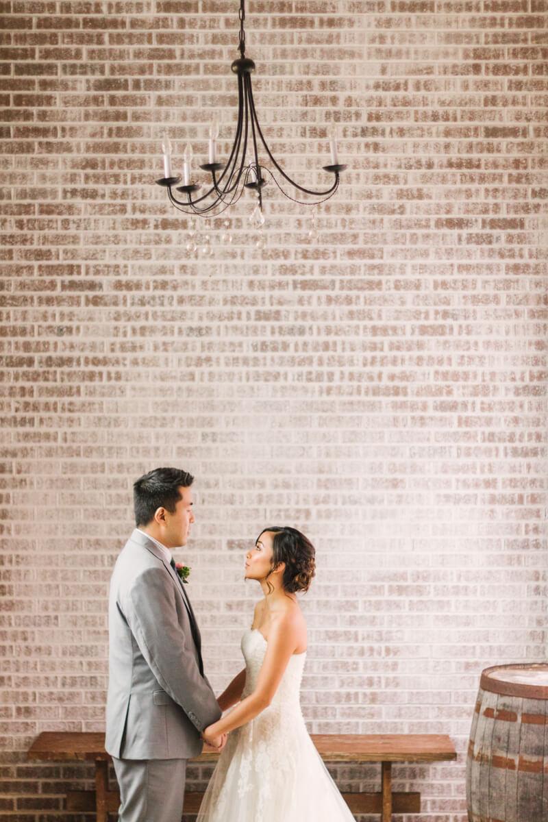 The Bradford Wedding Inspiration