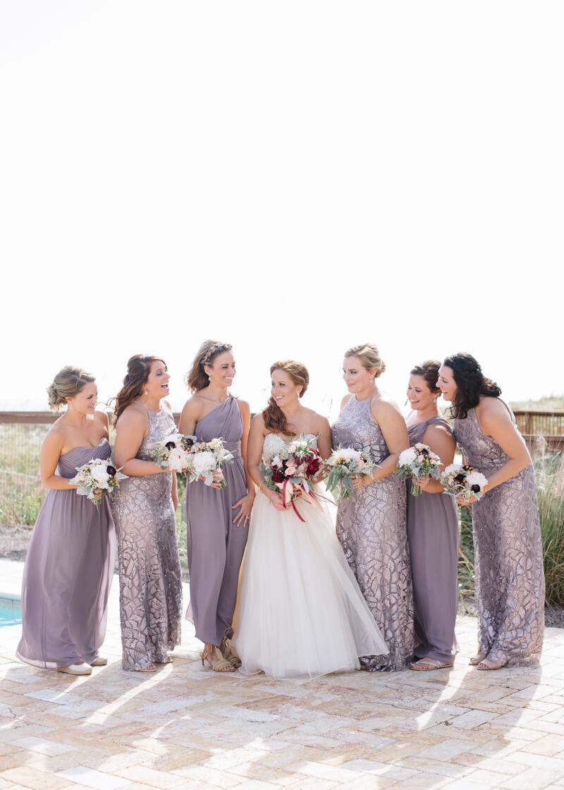 Harborside East Charleston Wedding