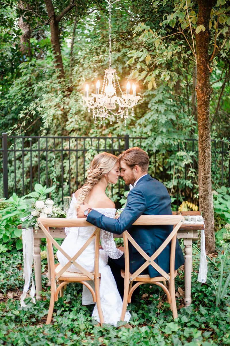 Abilena Plantation Wedding Inspiration