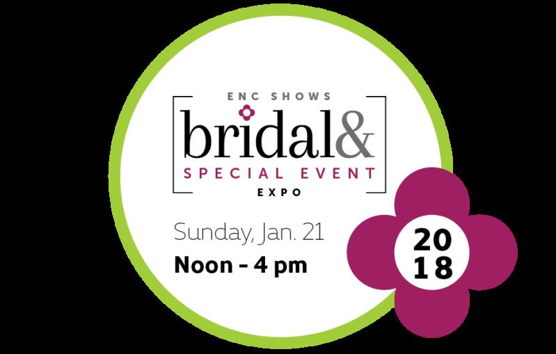 New Bern, NC Wedding Show