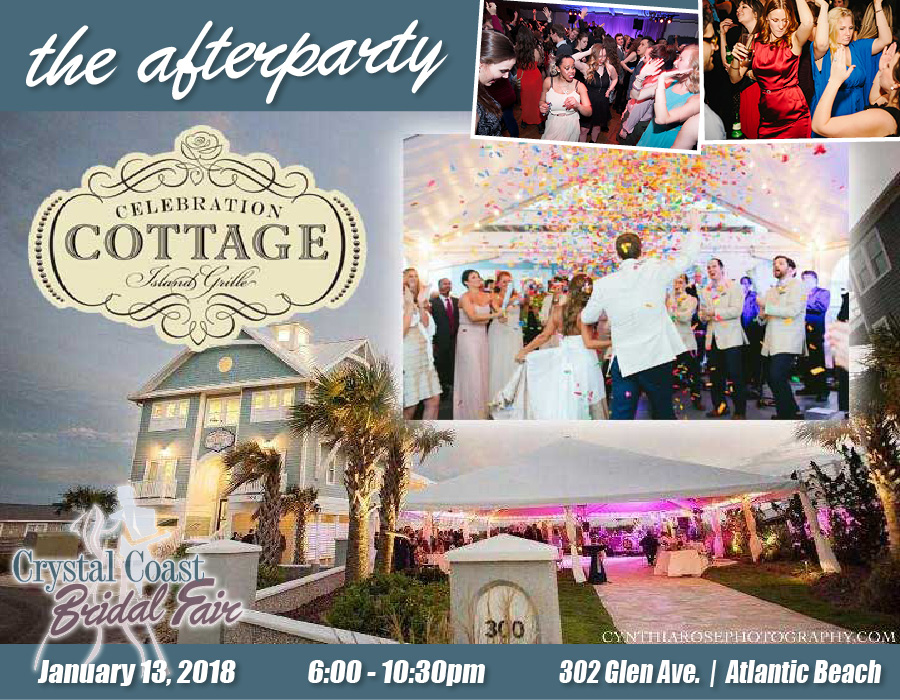 Morehead City NC Wedding Show - after partyjpg.jpg