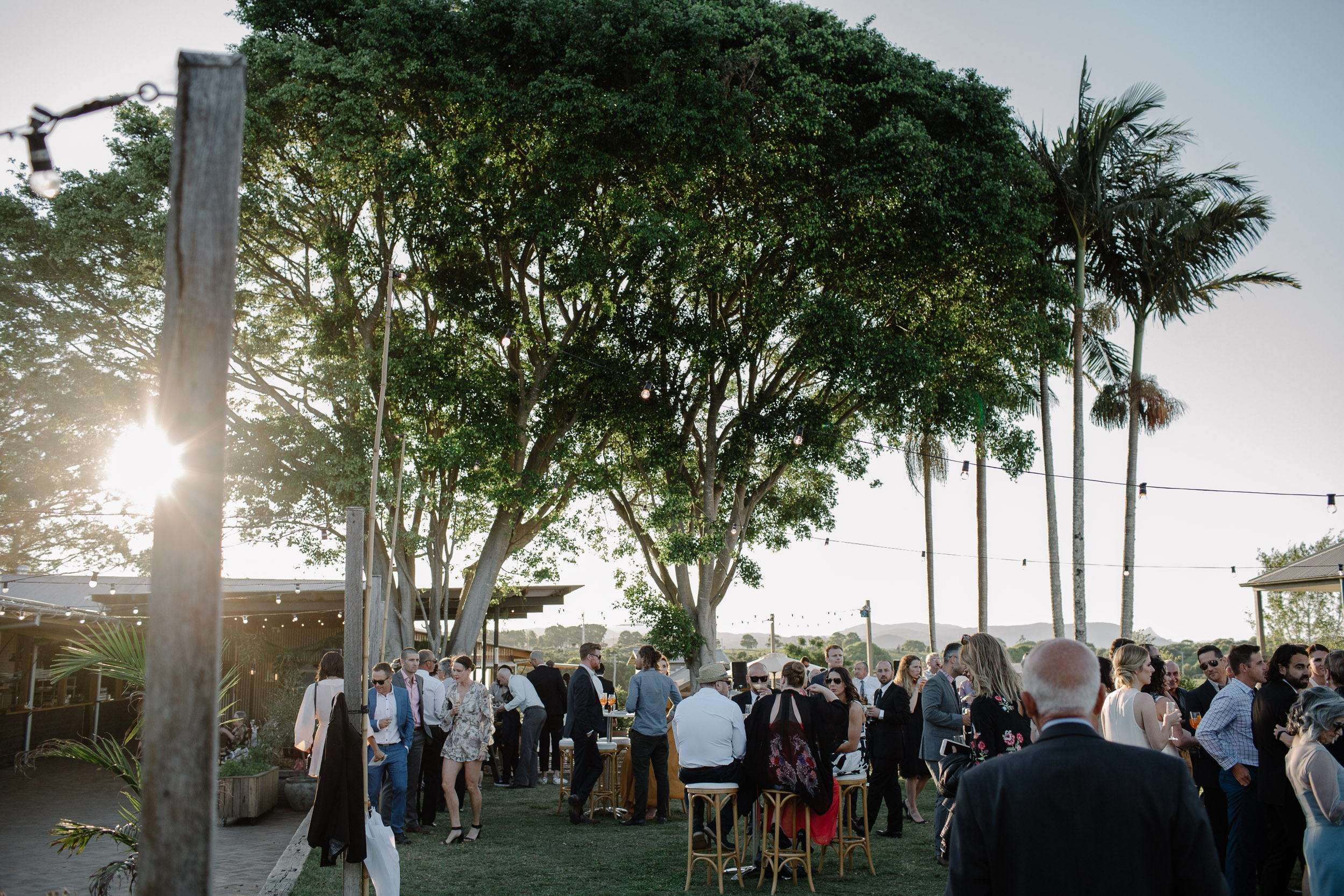 Image Credit: Jodie & Marc's Wedding shot by  Lucas & Co  / via Hello May