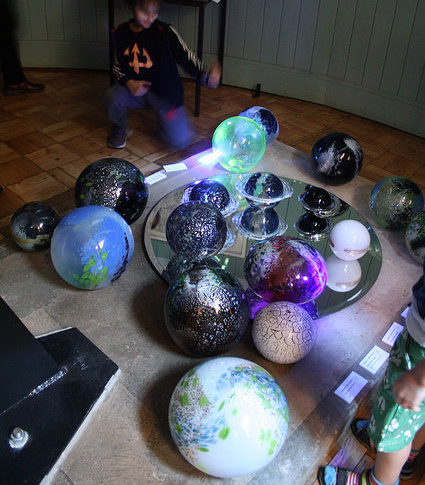 Open Day event at the Institute of Astronomy during Cambridge Science Festival