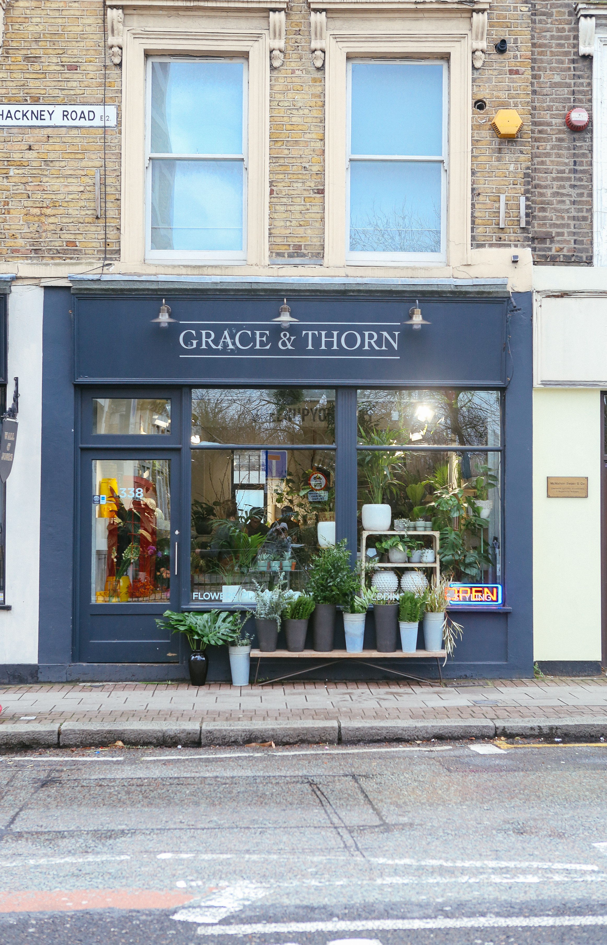 Grace-and-Thorn-Dalston's