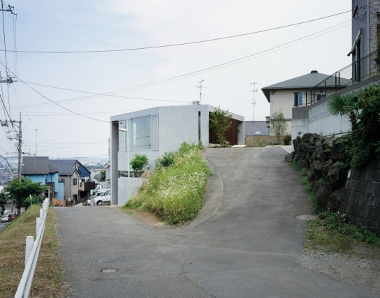 Naoya Kawabe ArchitectAssociates 1
