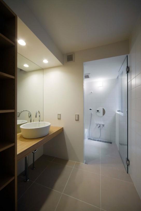 Naoya Kawabe ArchitectAssociates 14