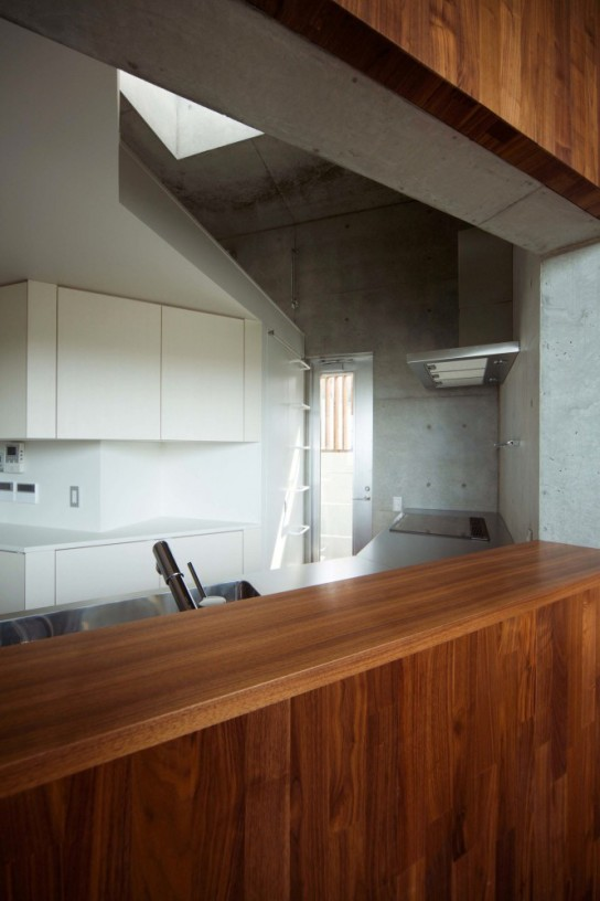Naoya Kawabe ArchitectAssociates 13