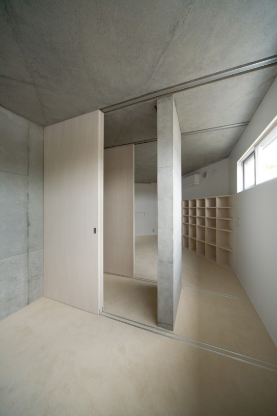 Naoya Kawabe ArchitectAssociates 16