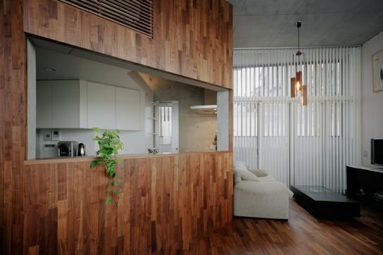 Naoya Kawabe ArchitectAssociates 4