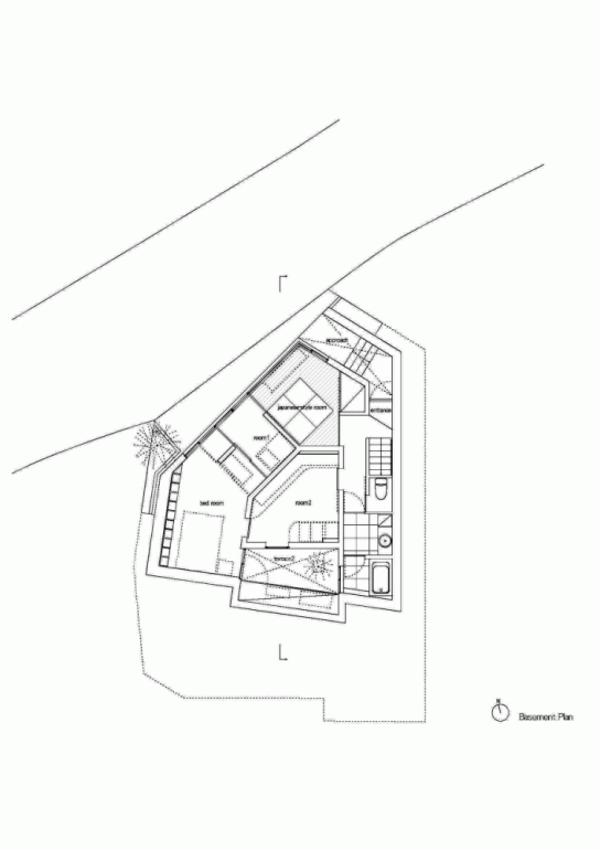 Naoya Kawabe ArchitectAssociates 6