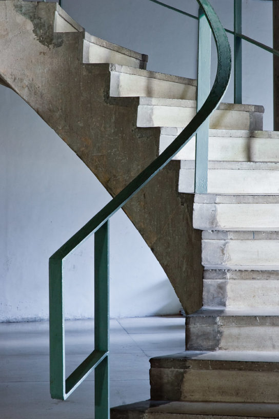archaic_Chandigarh Assembly | Le Corbusier23