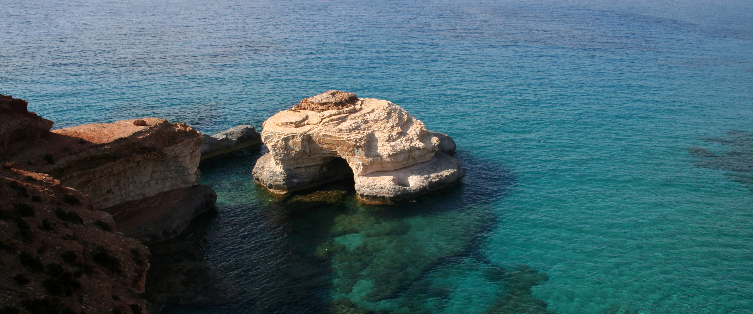 athrun, libya (photo: giulio lucarini)