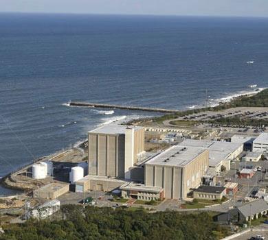Pilgrim Nuclear Power Plant -  The Jacksonville Observer