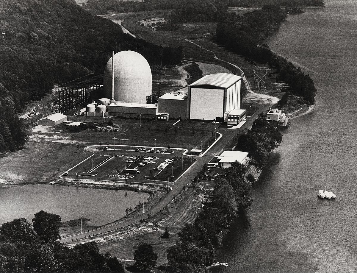 Connecticut Yankee Nuclear Power Plant-  Wikipedia